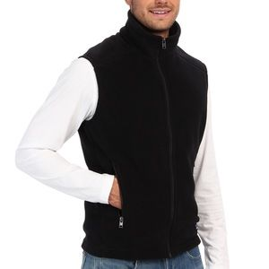 • Synchilla Fleece Vest • by Patagonia